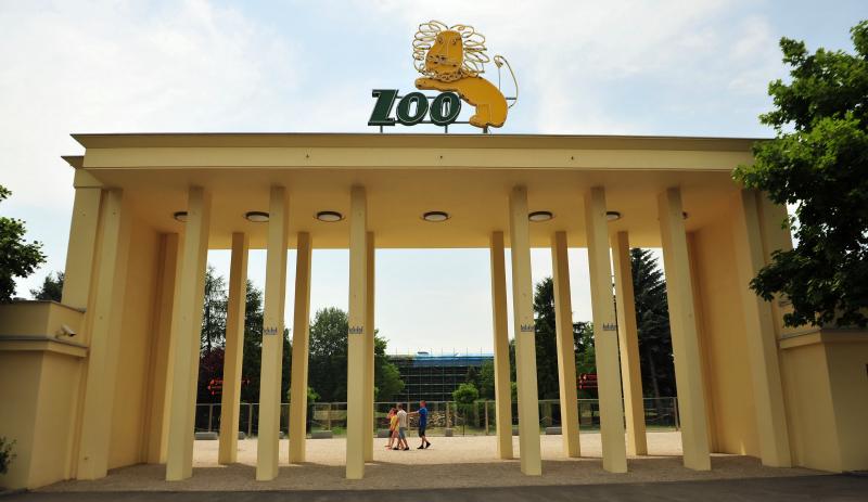 Wrocław nơi cất giấu sở thú lâu đời nhất của Ba Lan